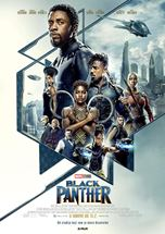 Black Panther 3D 4DX