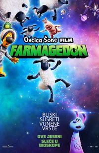 Ovčica Šone Film: Farmagedon - sinh