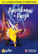 Amerikanac u Parizu