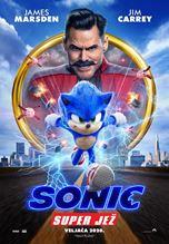 Sonic: Super jež 4DX - sink