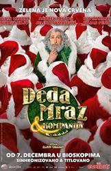 Deda Mraz i kompanija - sinh