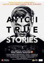 Avicii: True Stories