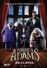 Porodica Adams - sink