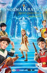 Snežna kraljica: Svet ogledala - sinh