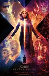 X-Men: Mračni feniks