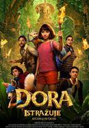 Dora istražuje izgubljeni grad