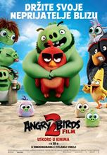 Angry Birds Film 2 3D - sink