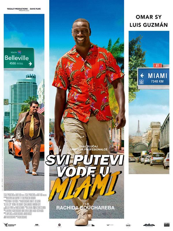 Stranica za upoznavanja Miami florida