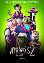 Obitelj Addams 2: Izlet - sink