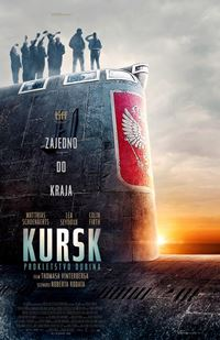 Kursk: Prokletstvo dubina