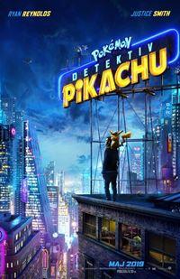 Pokemon Detektiv Pikachu
