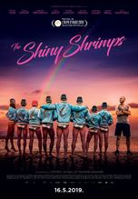 The Shiny Shrimps