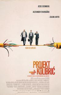 Projekt Kolibrić