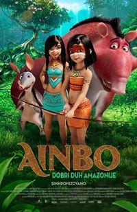 Ainbo: Dobri duh Amazonije - sinh