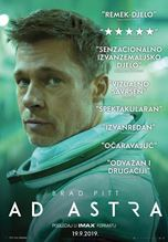 Ad Astra 4DX