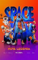 Space Jam: Nova legenda - titl
