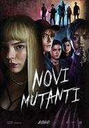 Novi mutanti