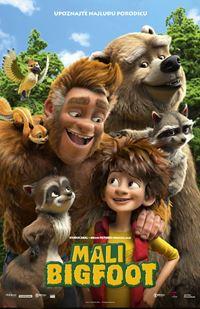 Mali Bigfoot - sinh