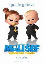 Mali šef: Obiteljski posao - sink