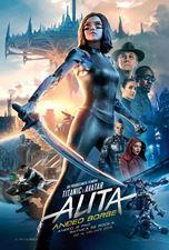 Alita: Anđeo borbe 3D 4DX