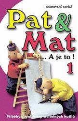Pat i Mat 2 - titl