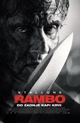 Rambo: Do zadnje kapi krvi