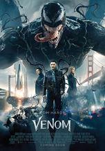 Venom 3D 4DX