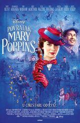 Povratak Mary Poppins