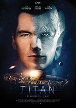 Projekt: Titan