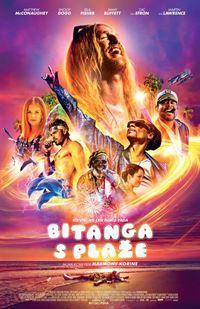 Bitanga s plaže