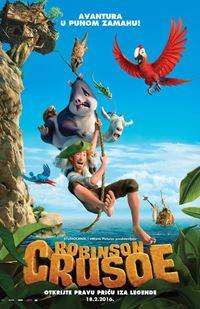 Robinson Crusoe: Otkrijte pravu priču iza legende SINK