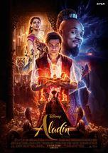 Aladin 3D 4DX - titl