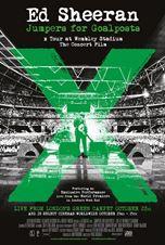 Ed Sheeran Jumpers for Goalposts - x Tour at Wembley stadium