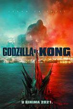 Godzilla vs. Kong 3D 4DX