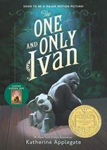 Ivan, jedan jedini