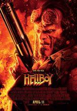 Hellboy IMAX