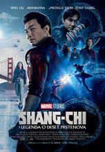 Shang-Chi i legenda o deset prstenova 3D