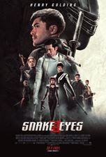 Snake Eyes IMAX