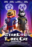 StarDog i TurboCat - sink