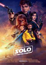 Solo: Priča iz Ratova zvijezda