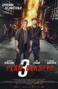 Plan bekstva 3