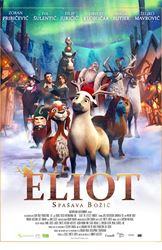 Eliot spašava Božić - sink