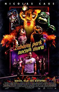 Zabavni park noćnih mora