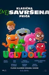 UglyDolls - sink