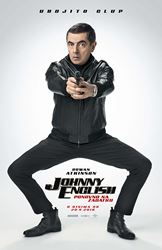 Johnny English: Ponovno na zadatku