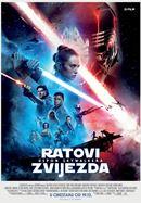 Ratovi zvijezda: Uspon Skywalkera