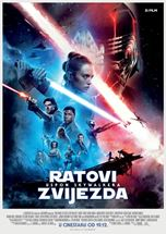 Ratovi zvijezda: Uspon Skywalkera 3D 4DX