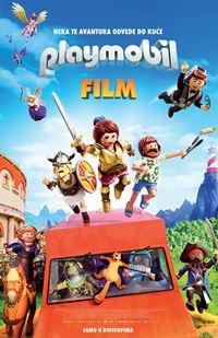 Playmobil Film - sinh