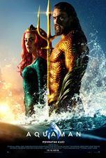 Aquaman 3D 4DX