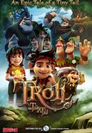 Troll: The Tale of a Tail - sink